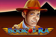 New Zealand online casino - Book of Ra
