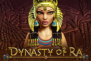 New Zealand online casino - Dynasty of Ra