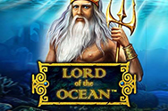 New Zealand online casino - Lord of the Ocean